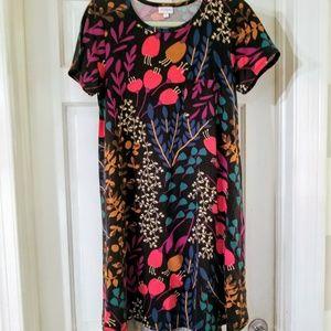LuLaRoe Carly Dress NWOT Size S